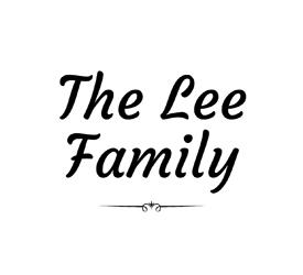 Lee-Family